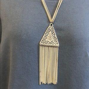 3/$12 Beautiful 2-strand Necklace